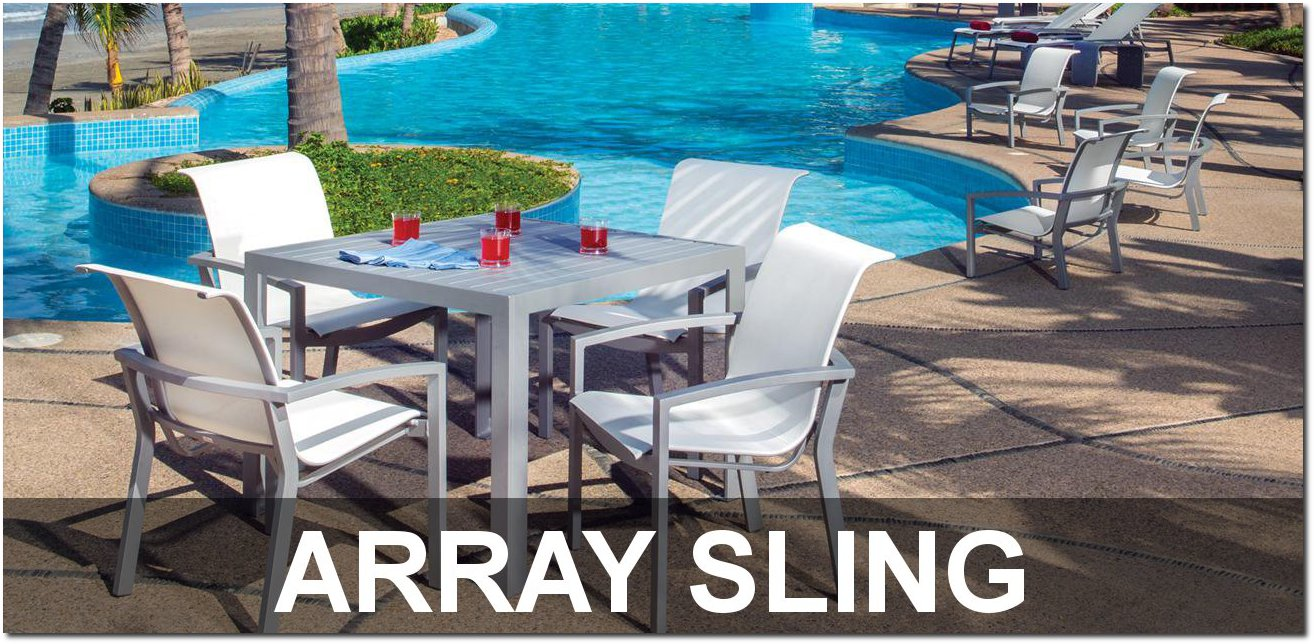 Array Sling Collection