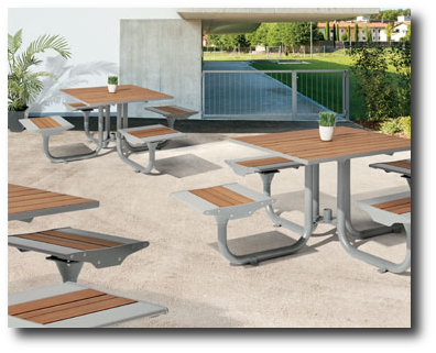 Beacon Hill Collection Bistro Tables