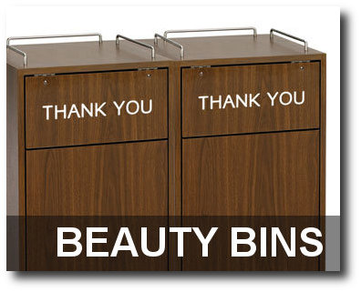 Beauty Bins Overview