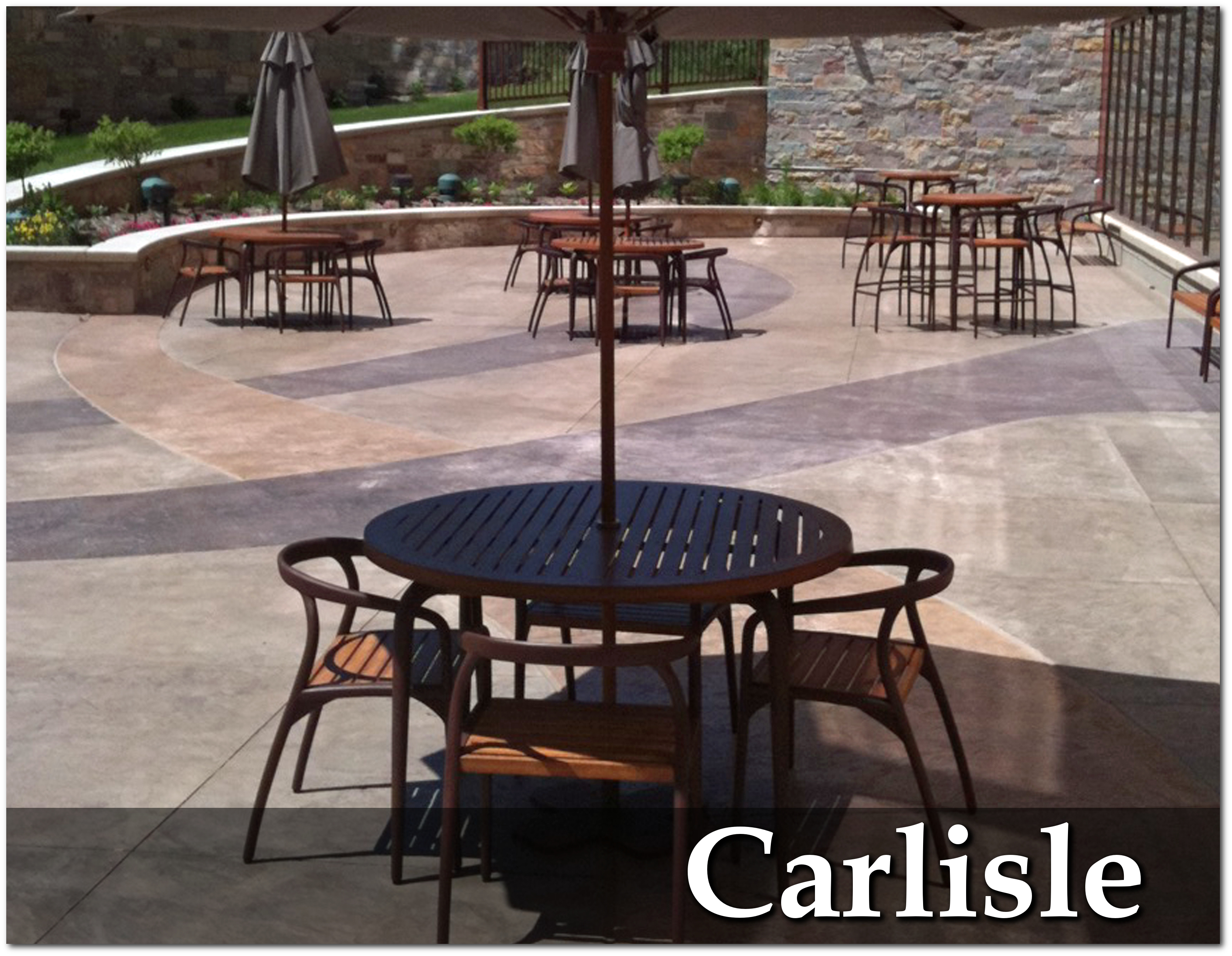Carlisle Collection