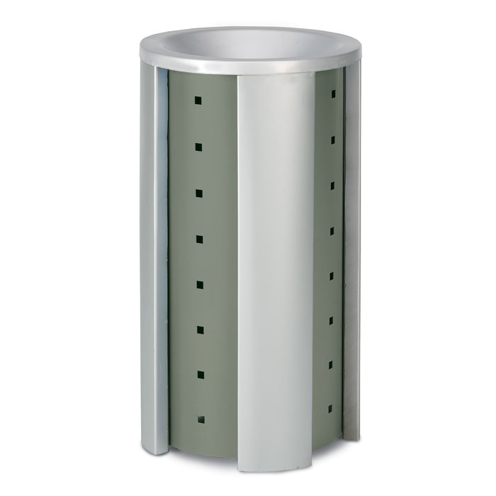 RA2000  Signature Ash Urn with Powder Coated Panels