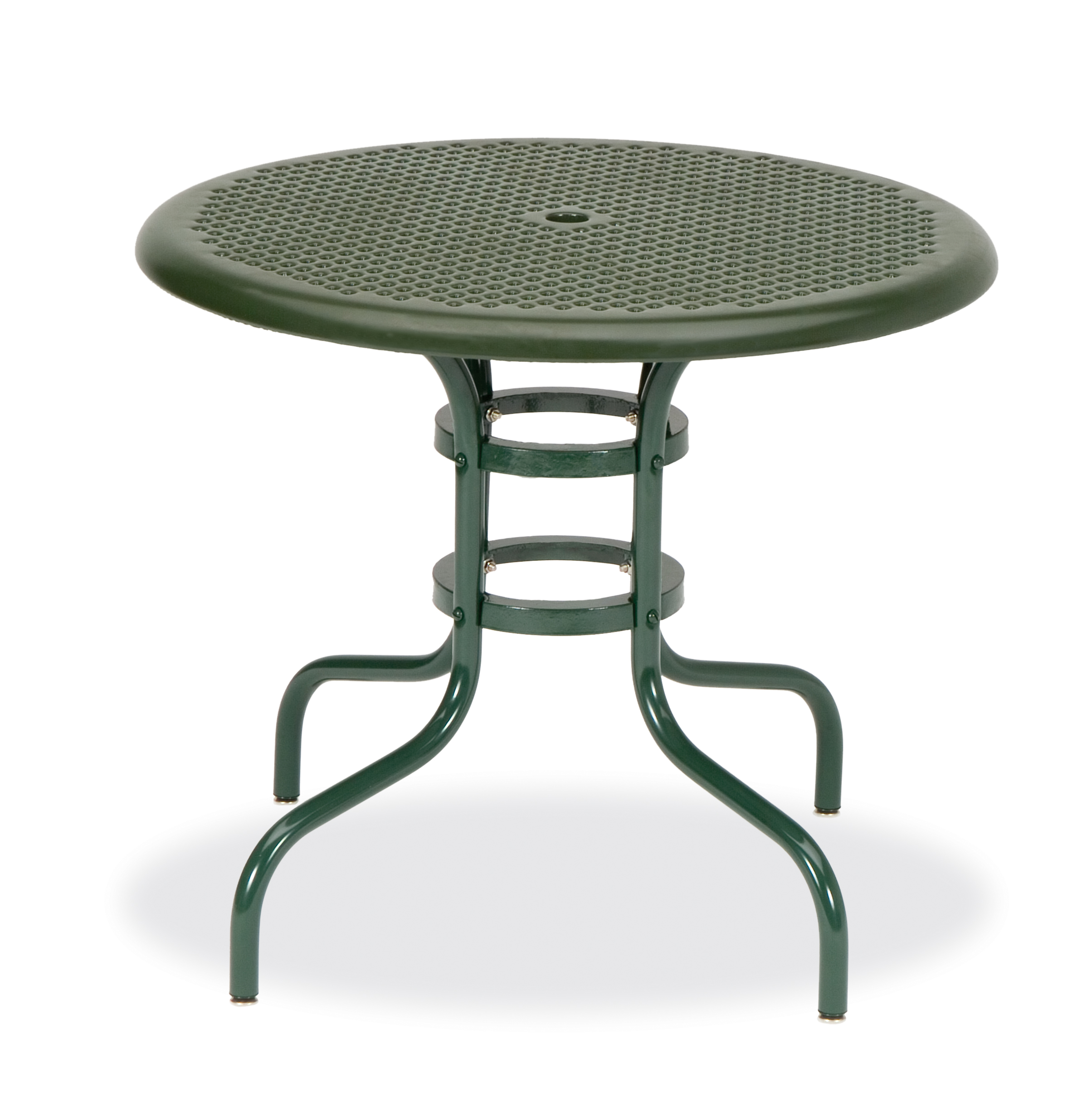 Camino Collection Standard Round Cafe Table