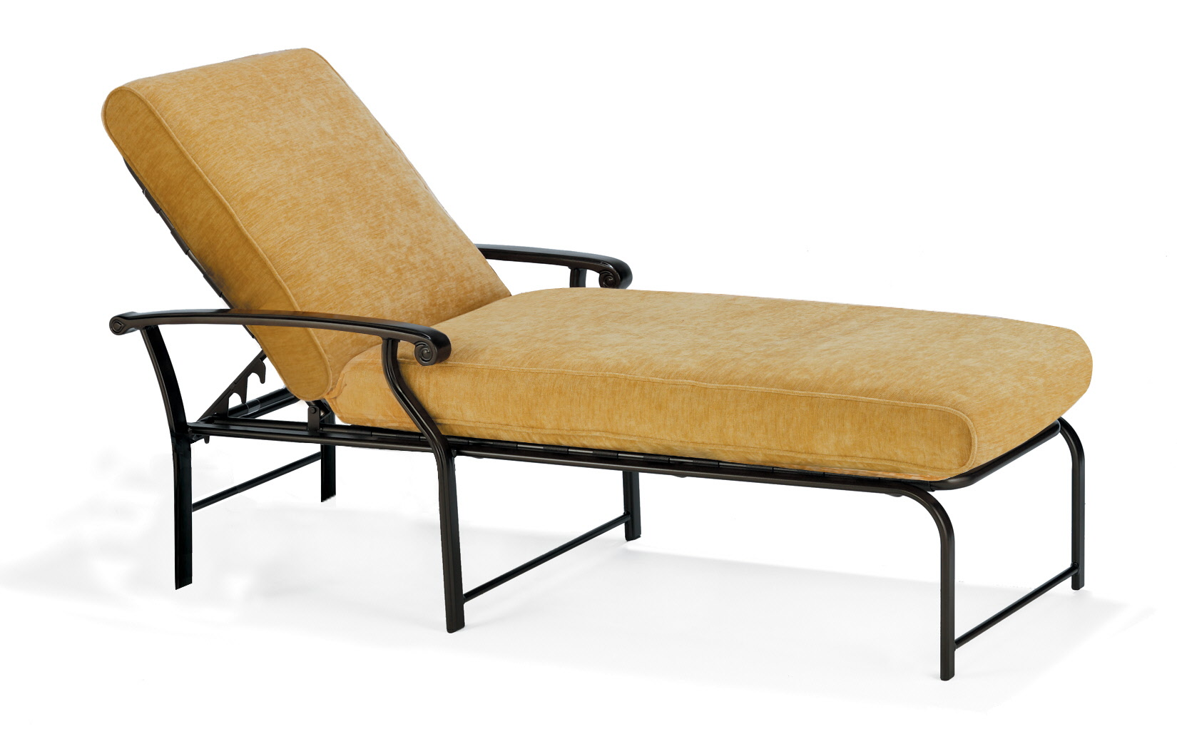 M26009  Madero Cushion Collection Chaise Lounge Chair