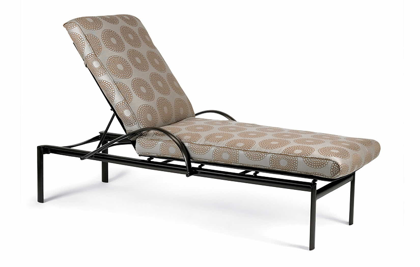 M36009  Southern Cay Cushion Collection Chaise Lounge