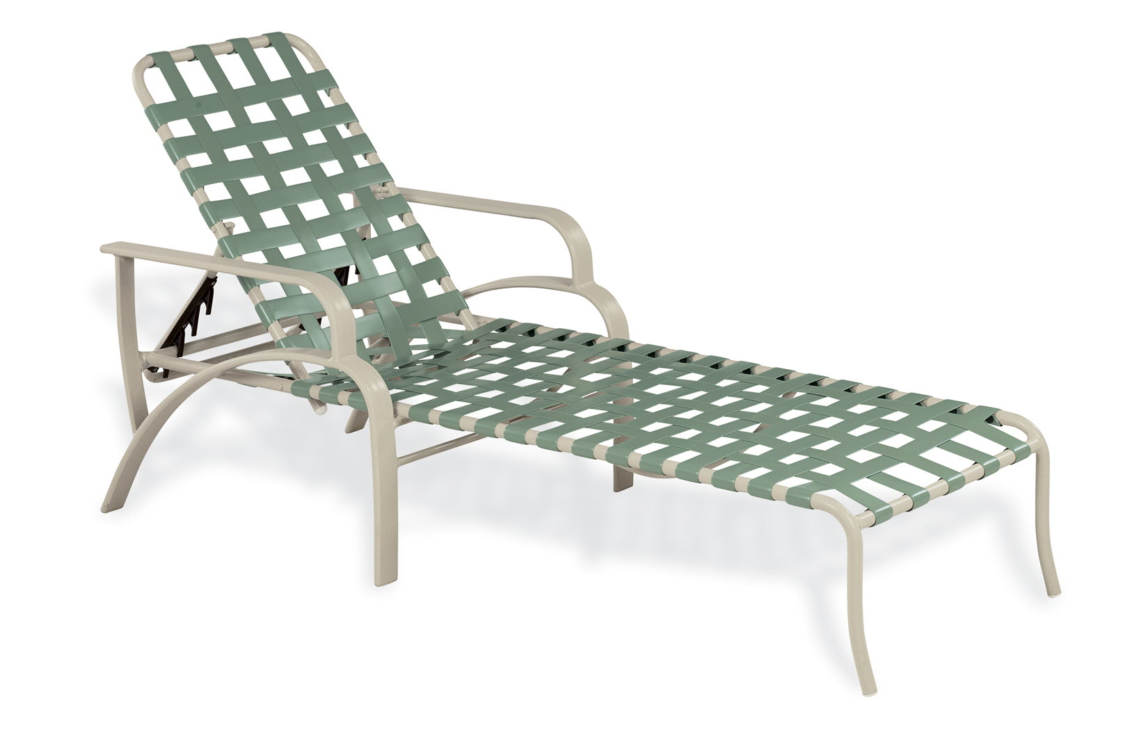 M5309 Evolution Crossweave Collection Chaise Lounge