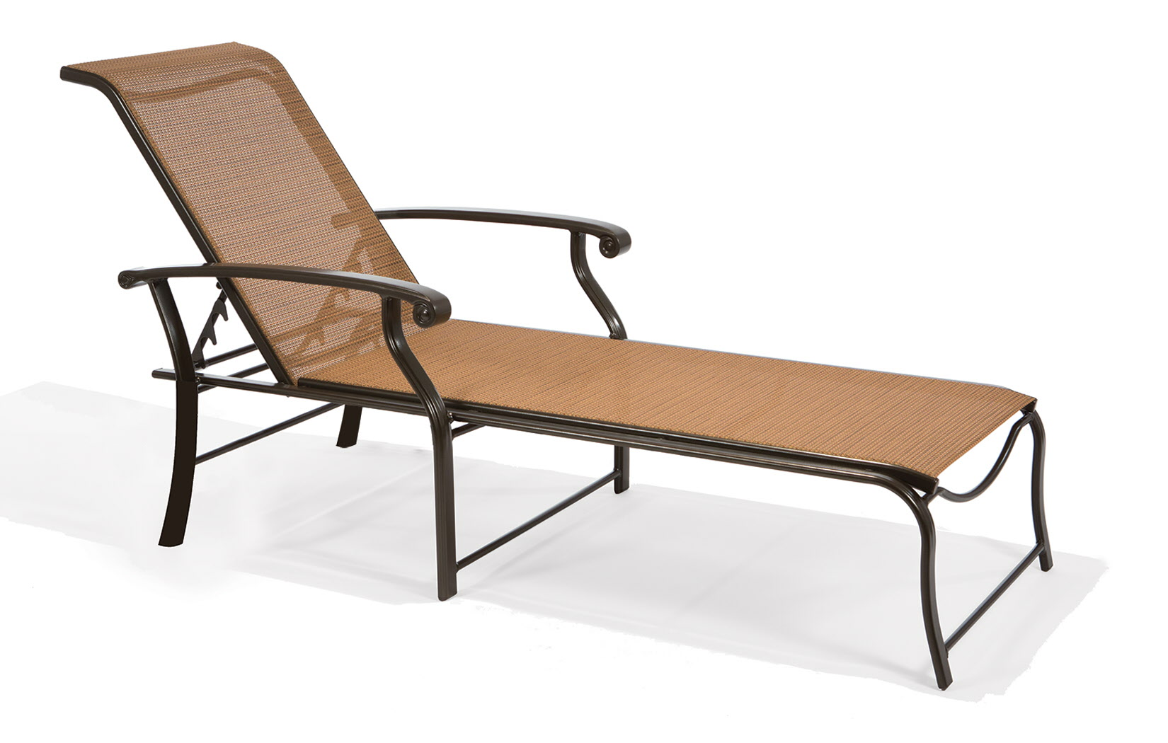 M7509R  Madero Sling Collection Chaise Lounge