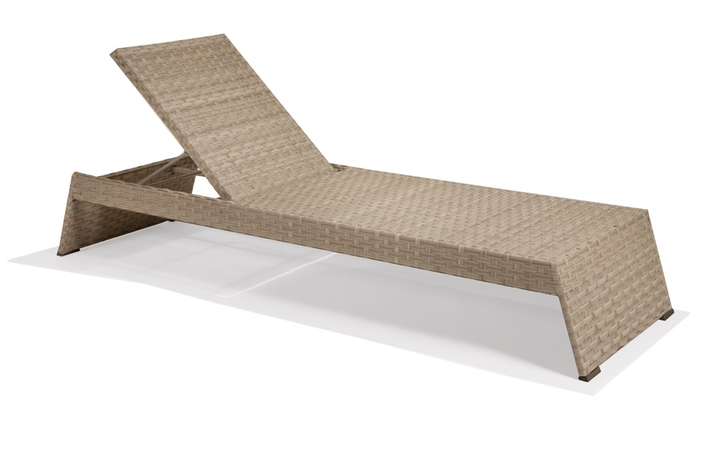 M77009  Nexus Collection Chaise Lounge Chair