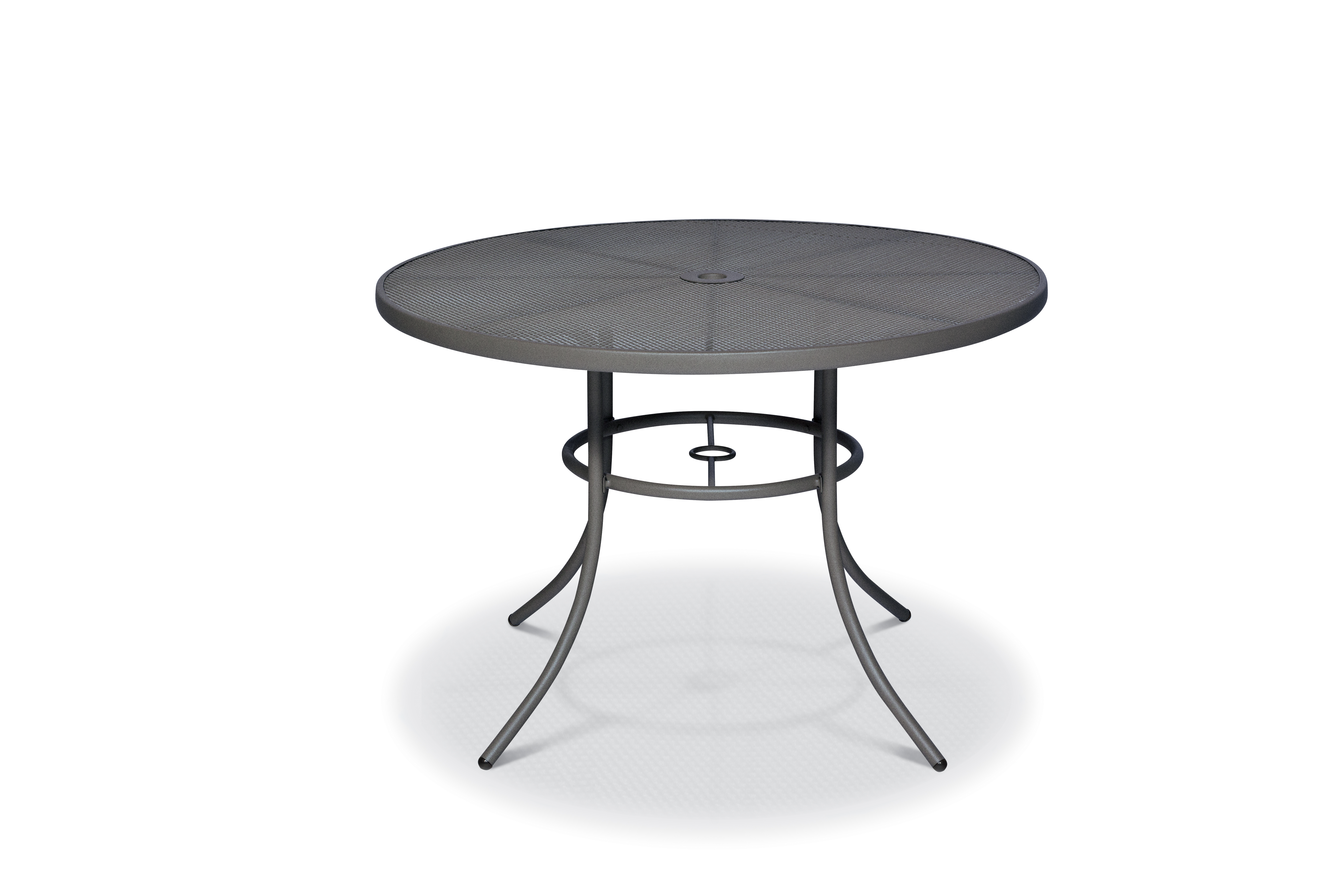 Sullivan Collection Steel Mesh Table