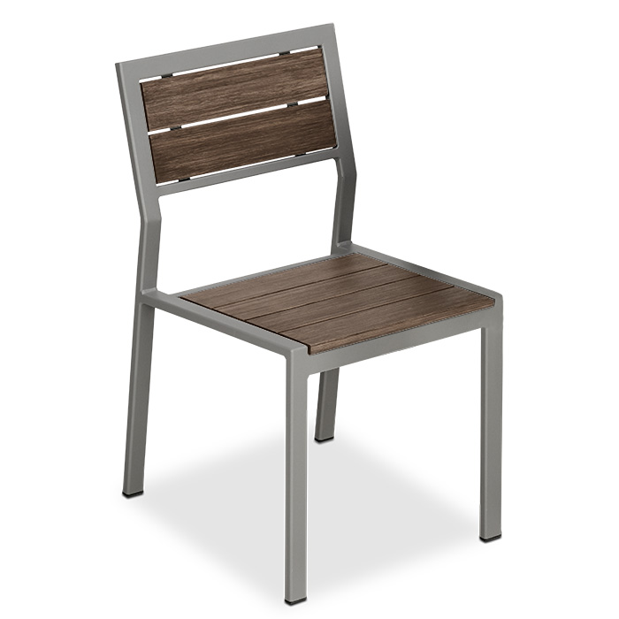 T2235B  Tuscany Bamboo Chair