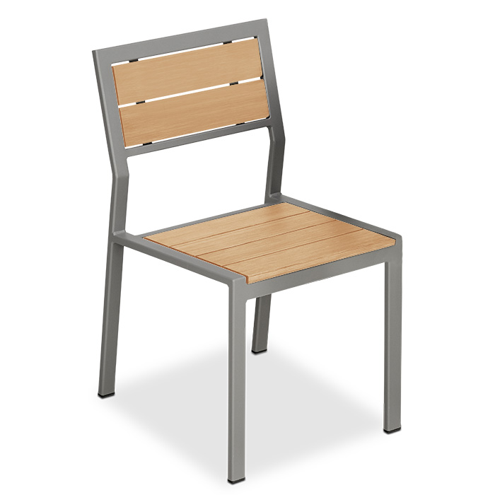 T2235R  Tuscany Recycled Plastic Chair