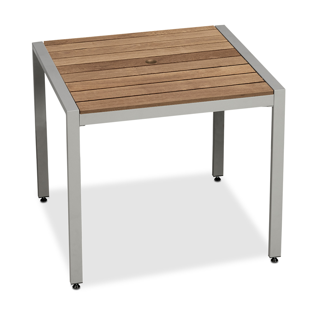 T2237T Tuscany 36 Inch Thermory Table