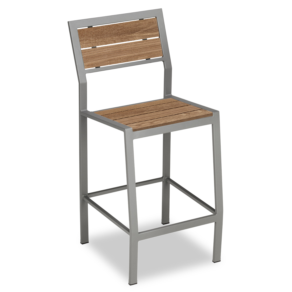 Tuscany Thermory Bar Height Chair