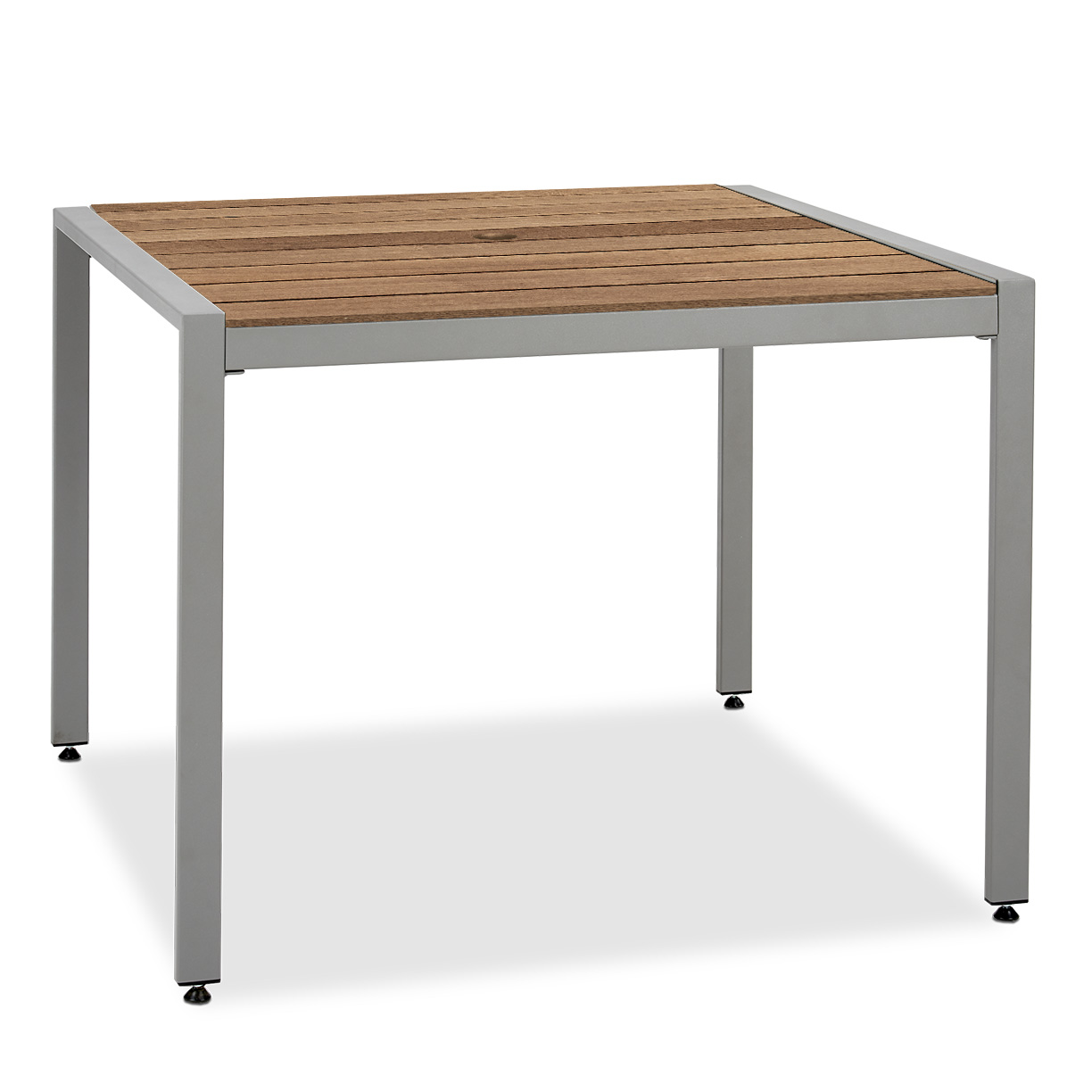 Tuscany 42 Inch Thermory Table