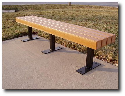 Benches Indoff Commercial Site Furnishings Discount Superstore - Park bench and table