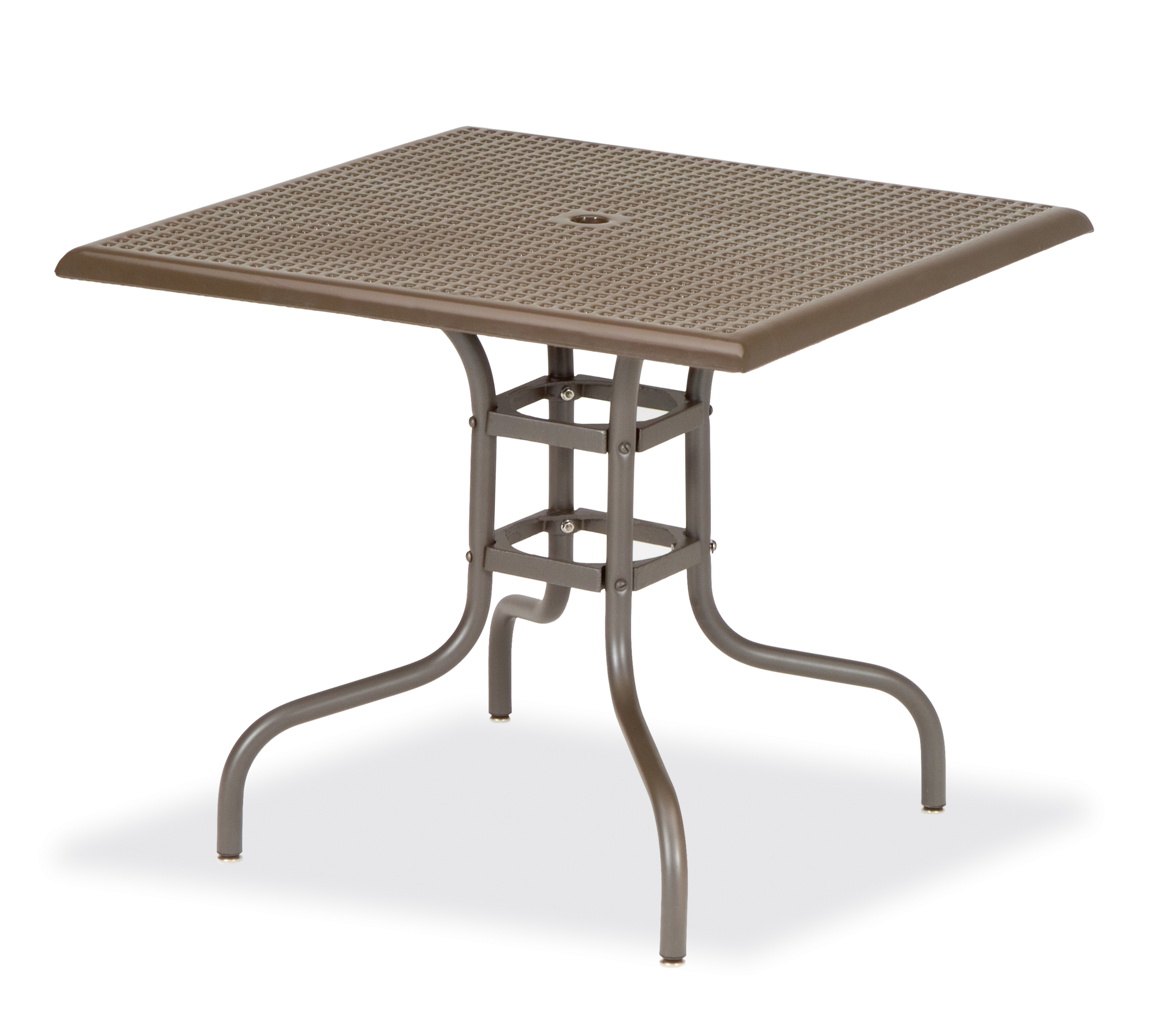 Camino Collection Standard Square Cafe Table