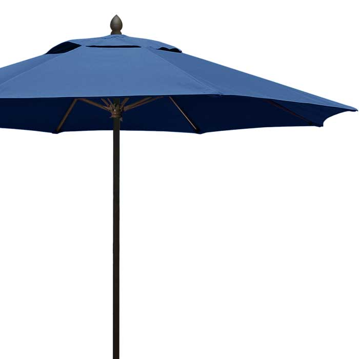 7LPU 8' Lucaya Umbrella (Standard Fabric)