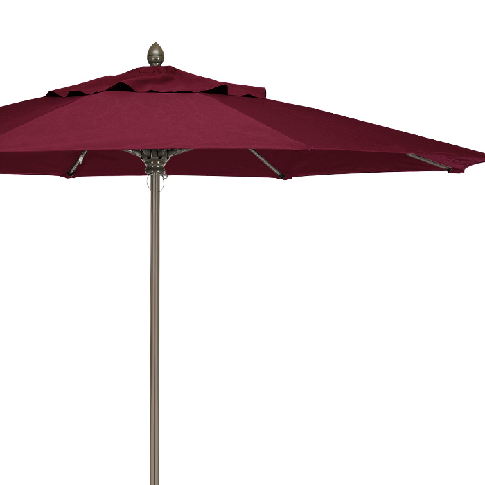 7LPU-NS 8' Lucaya Umbrella (Premium Fabric)