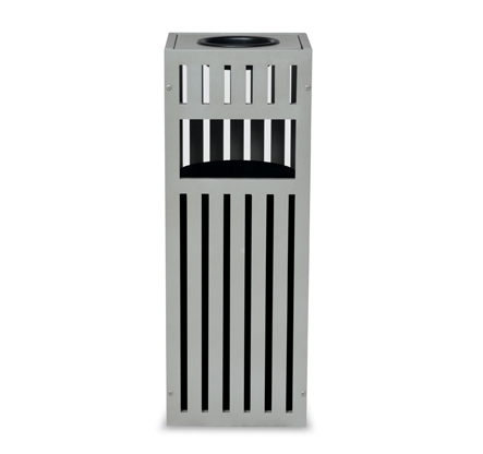 Rockport Collection Ash/Trash Receptacle