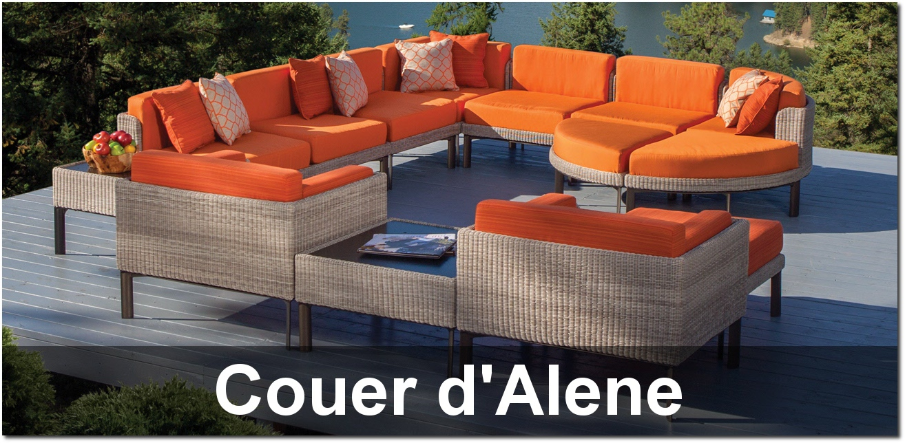 Couer d'Alene Collection