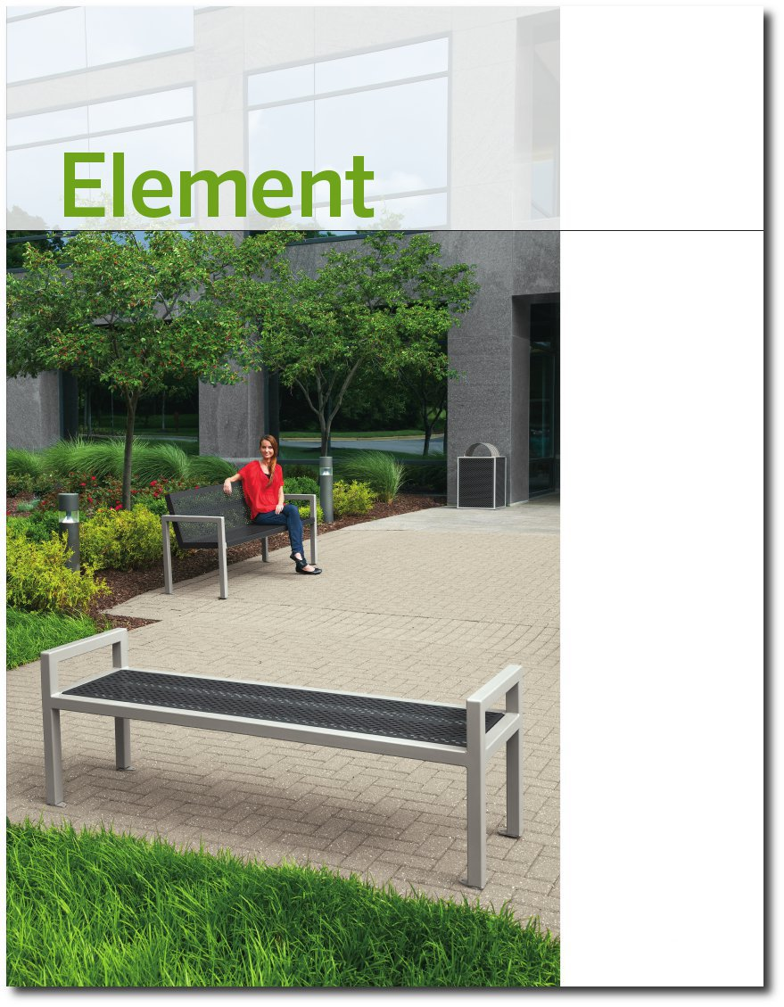 Element Collection Product Brochure