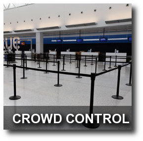 Crowd Control Solutions