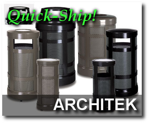 architek collection indoff sitefurnishings. Black Bedroom Furniture Sets. Home Design Ideas