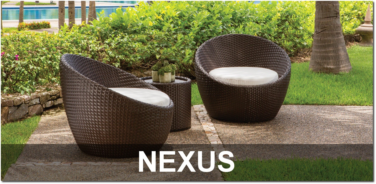 Nexus Collection Ultra Lounge Chairs