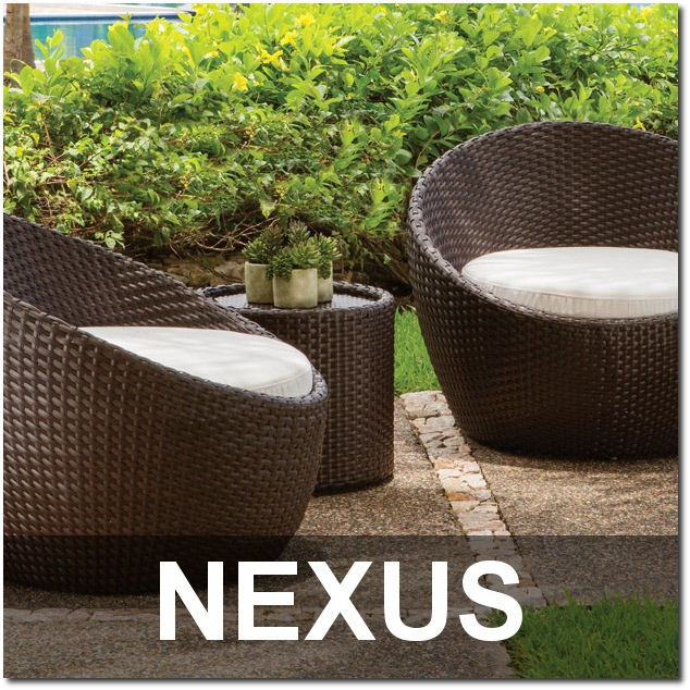 Nexus Collection Ultra Lounges