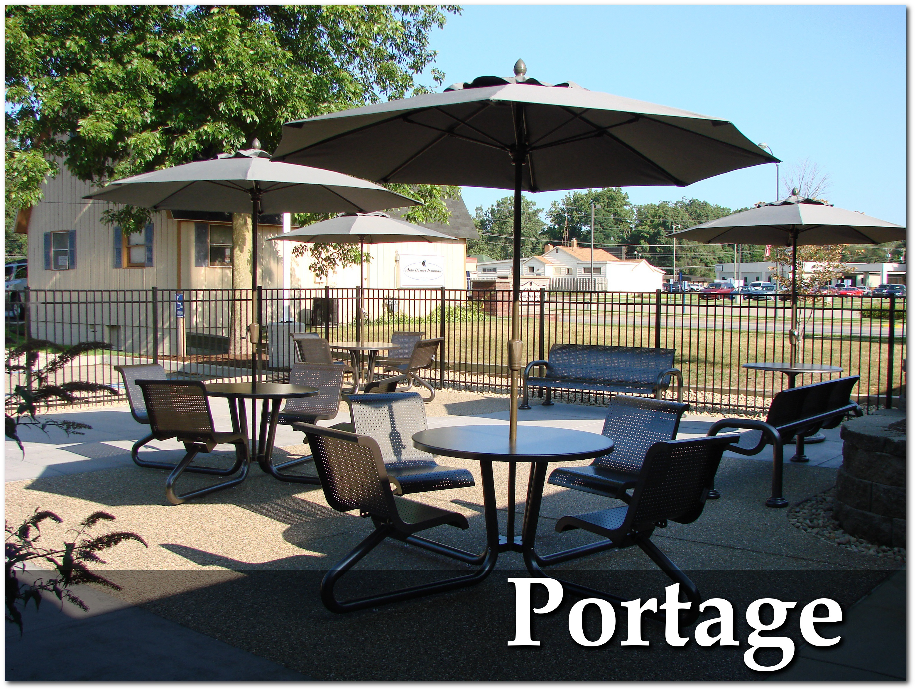 Portage Collection Overview