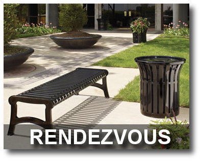 Rendezvous Site Furnishings
