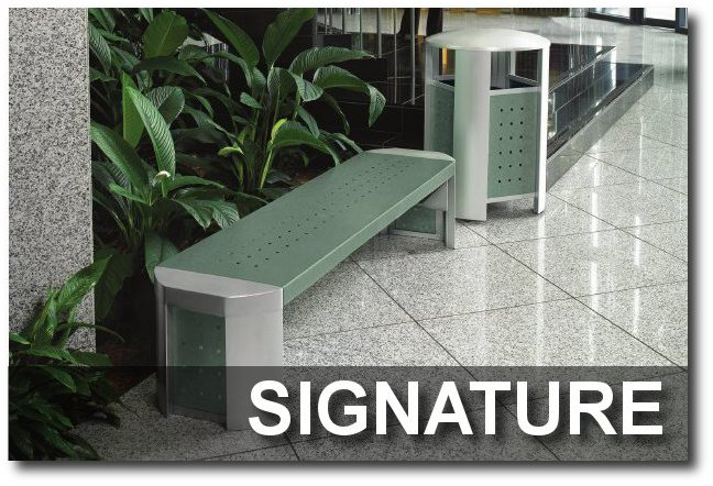Signature Collection Modern Furnishings