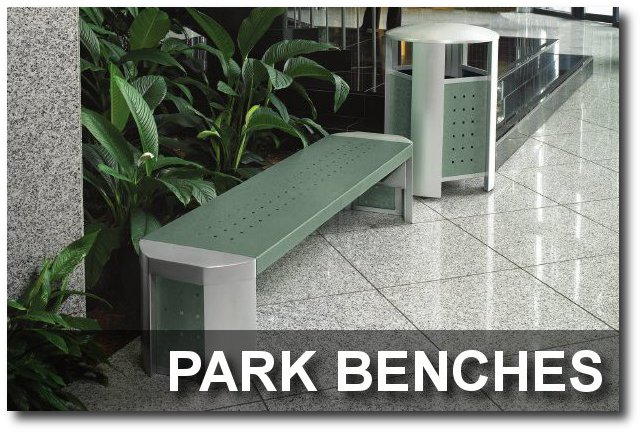 Signature Collection Benches
