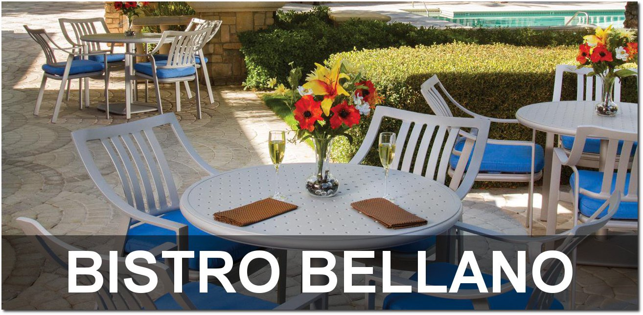 Bistro Bellano Collection Dining Sets