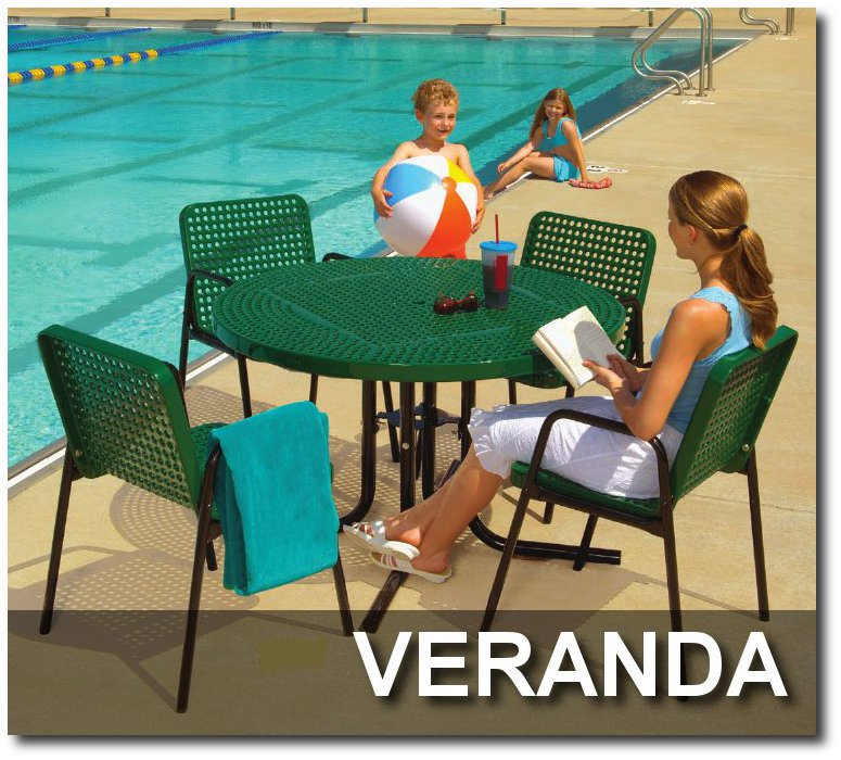 Veranda Collection Overview
