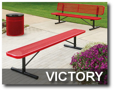 Victory Bench Collection