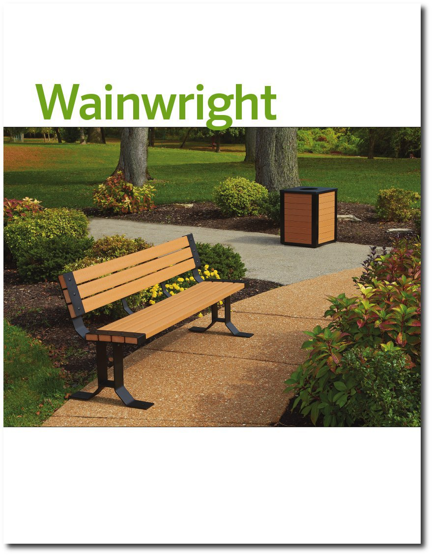 Wainwright Collection Product Brochure